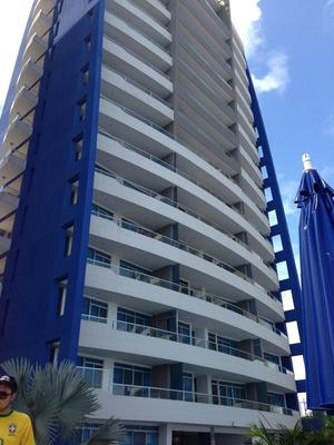 Diamond Beach Tonsupa-departamento De 3 Dormitorios