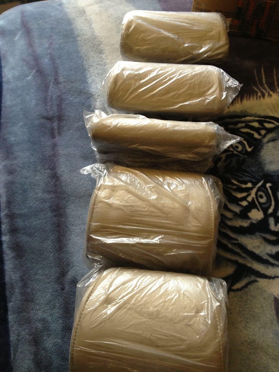 Cabeceras o cabezales originales de cuero hyundai tucson for Cabezales originales