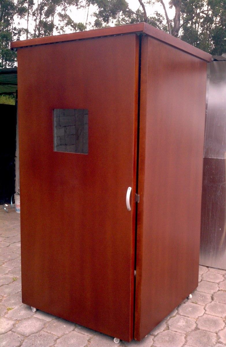 Cabina de absorci n y aislamiento ac stico u s 85 00 en - Precio aislamiento acustico ...
