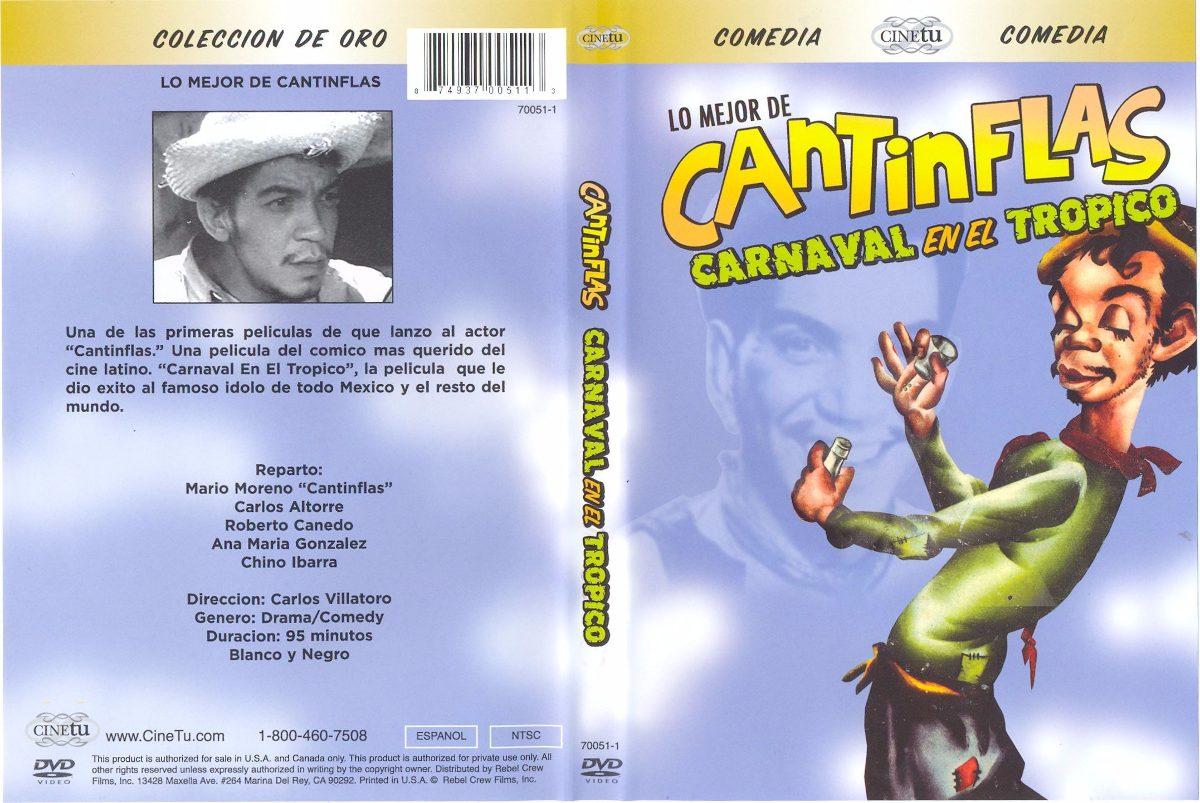 Colecci 243 n en dvd pel 237 culas cantinflas u s 60 00 en mercado libre