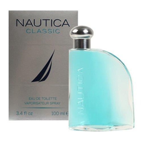 Perfume Nautica Classic 100ml Para Hombre ( Mil Esencias
