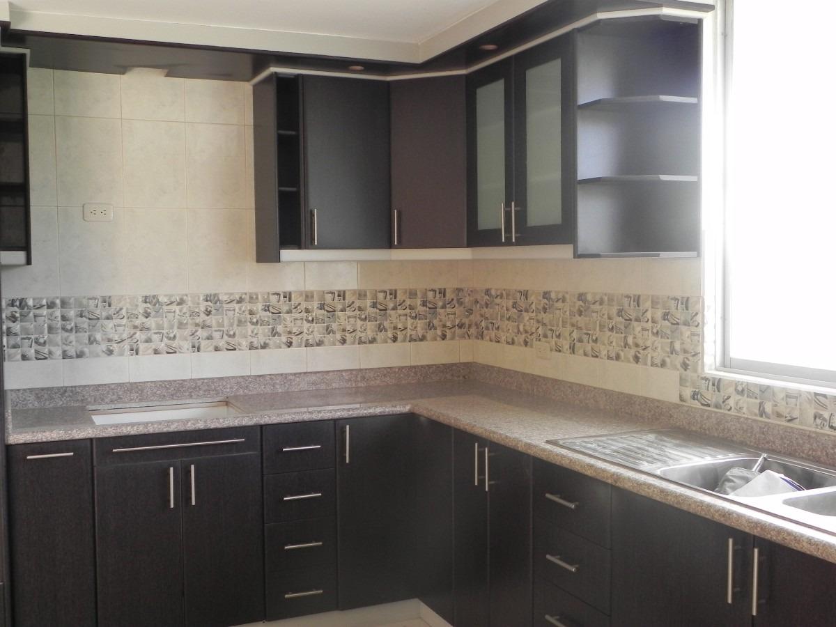Awesome Muebles Cocina Modulares Images - Casa & Diseño Ideas ...
